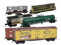 n scale supplies