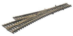 Atlas N Scale Code 80 Remote Wye Turnout//Switch Model Train Track